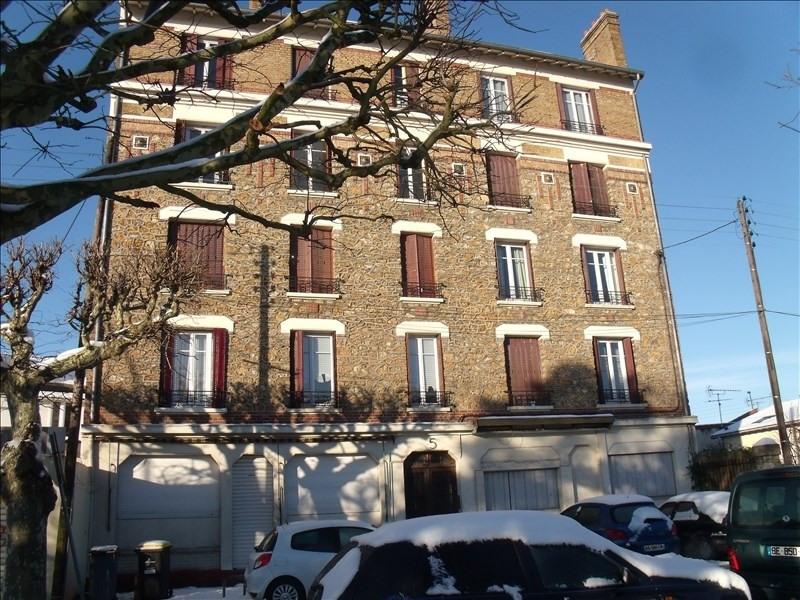 Rental apartment Savigny sur orge 600€ CC - Picture 1