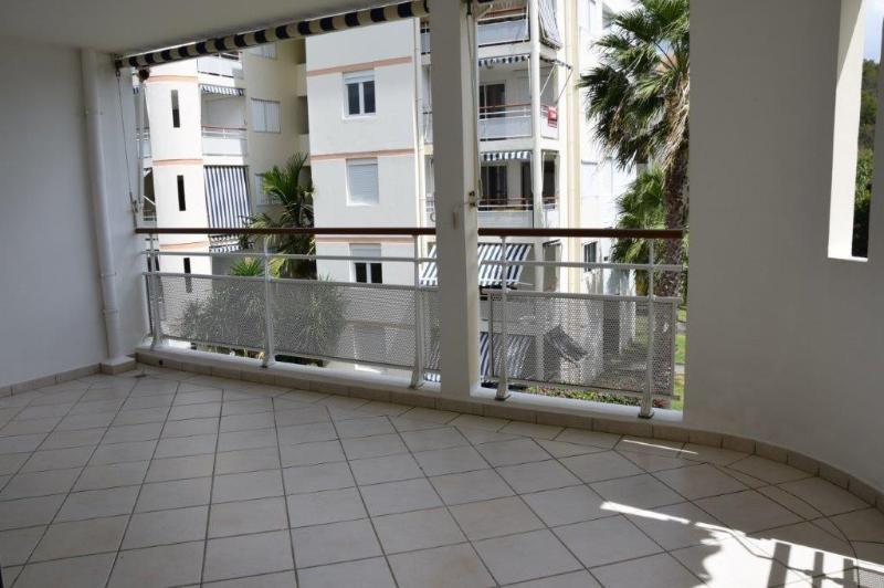 Sale apartment Sainte luce 152600€ - Picture 2