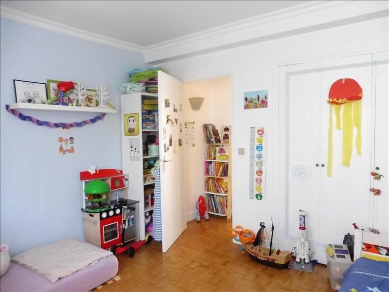Sale apartment Villemomble 222000€ - Picture 10