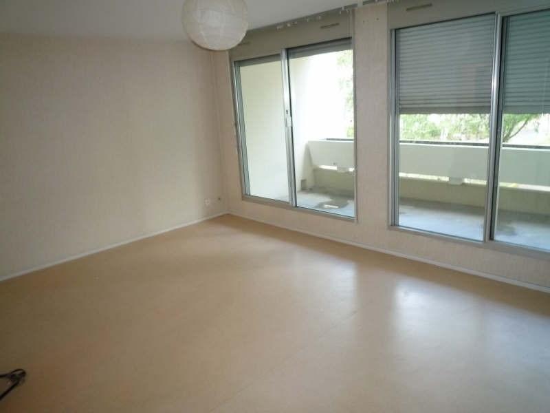 Locação apartamento Moulins 351€ CC - Fotografia 2