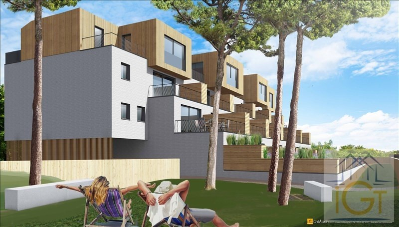 Vente appartement La rochelle 442729€ - Photo 1