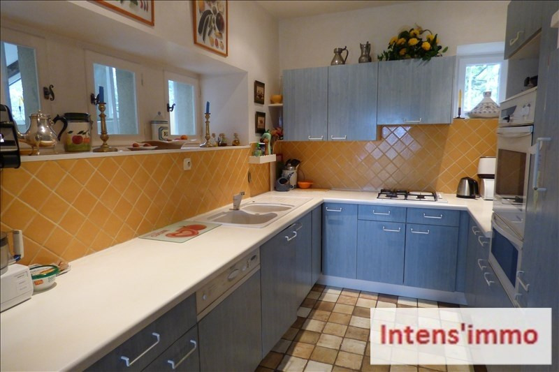 Deluxe sale house / villa St donat sur l herbasse 536000€ - Picture 4