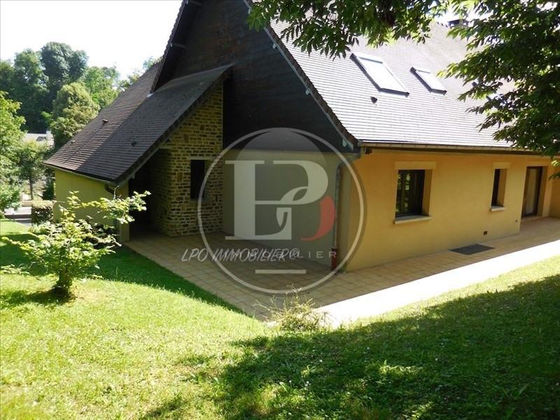 Venta de prestigio  casa L etang la ville 1290000€ - Fotografía 1