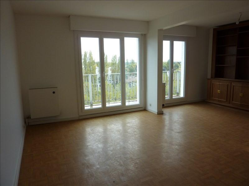 Sale apartment Les ulis 149500€ - Picture 4