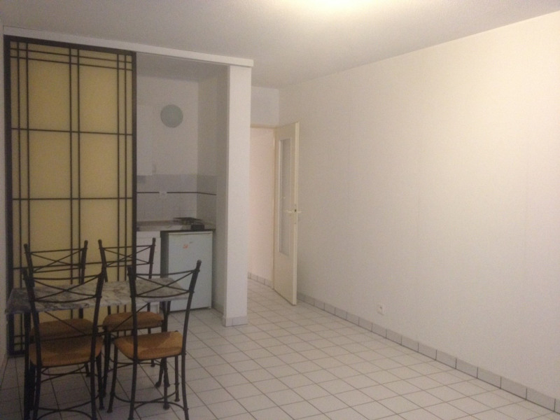Location appartement Toulouse 480€ CC - Photo 1