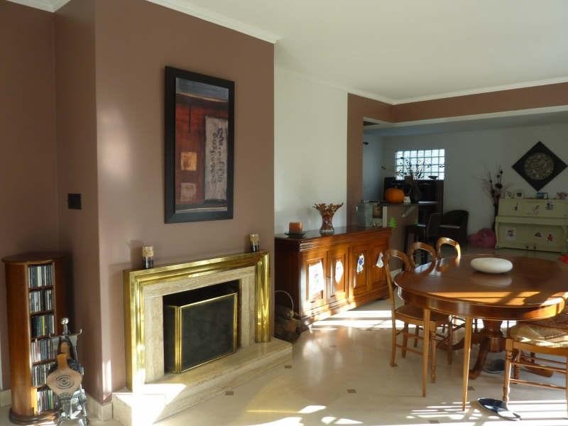 Vente maison / villa St gratien 930000€ - Photo 5