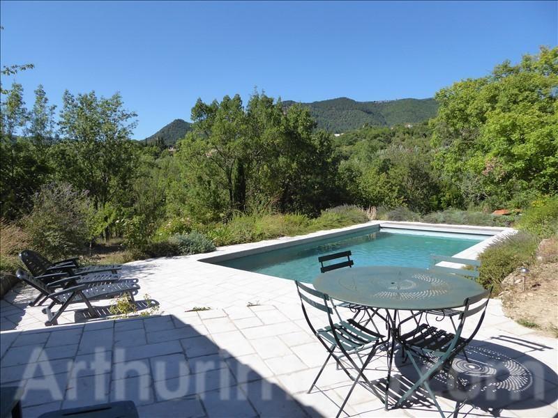 Sale house / villa Soubes 299000€ - Picture 5