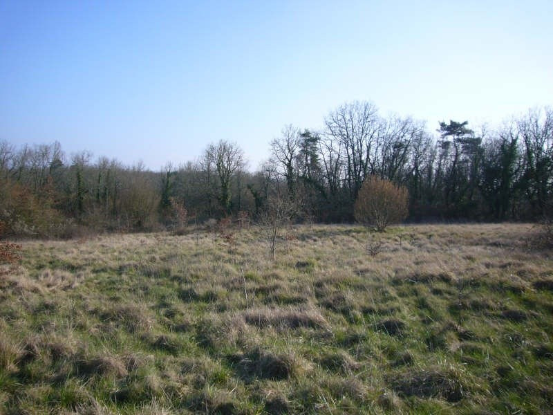 Vente terrain Bourdeilles 23000€ - Photo 1