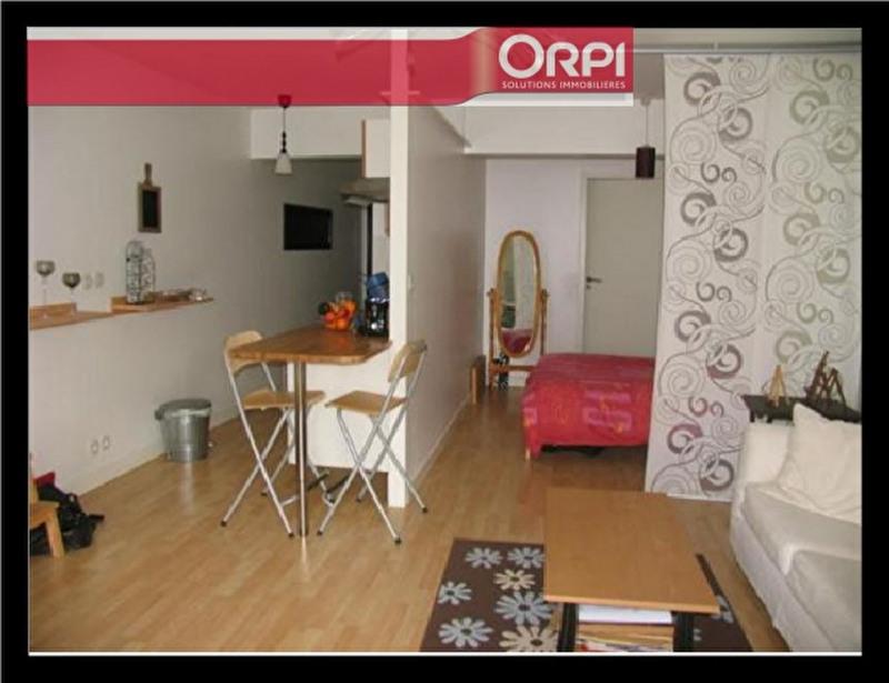 Vente appartement La rochelle 139000€ - Photo 2