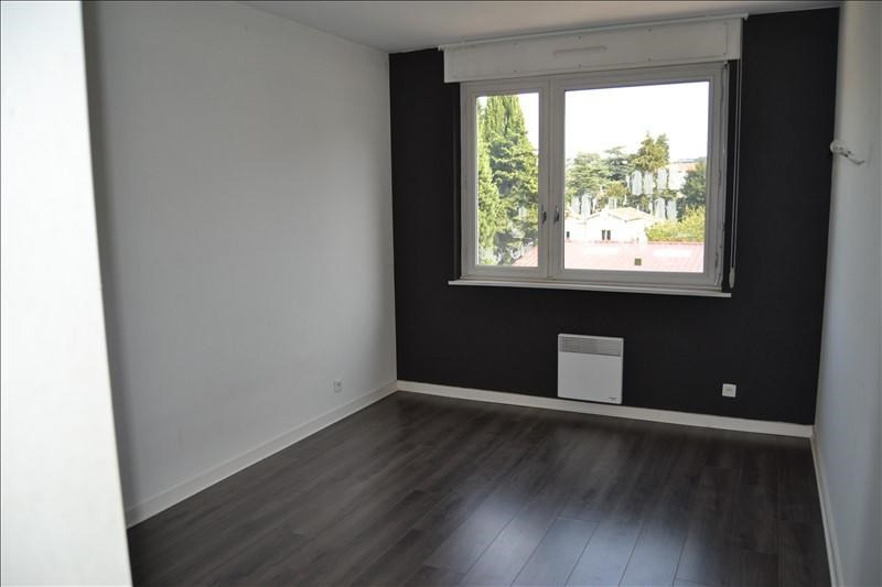 Vente appartement Vienne 192000€ - Photo 3