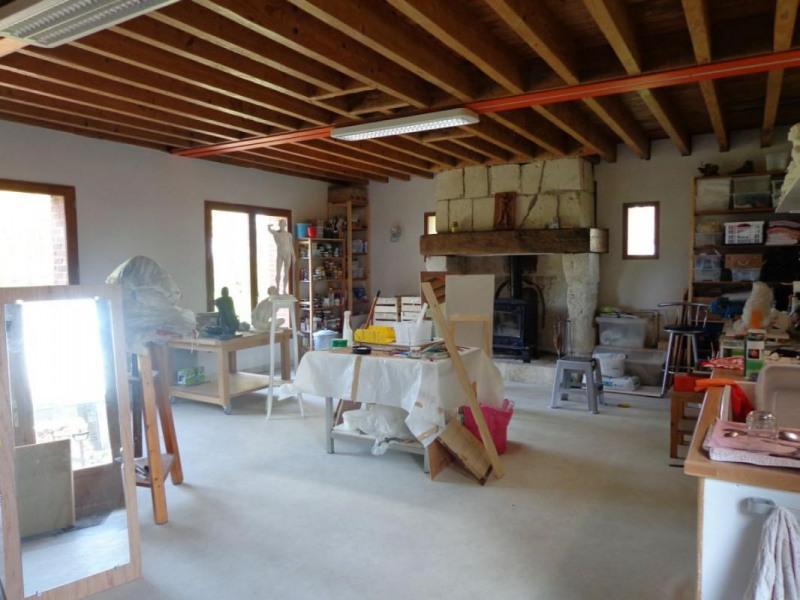 Deluxe sale house / villa Pont-l'évêque 892500€ - Picture 11