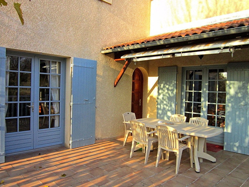 Sale house / villa Saint palais sur mer 294 000€ - Picture 3