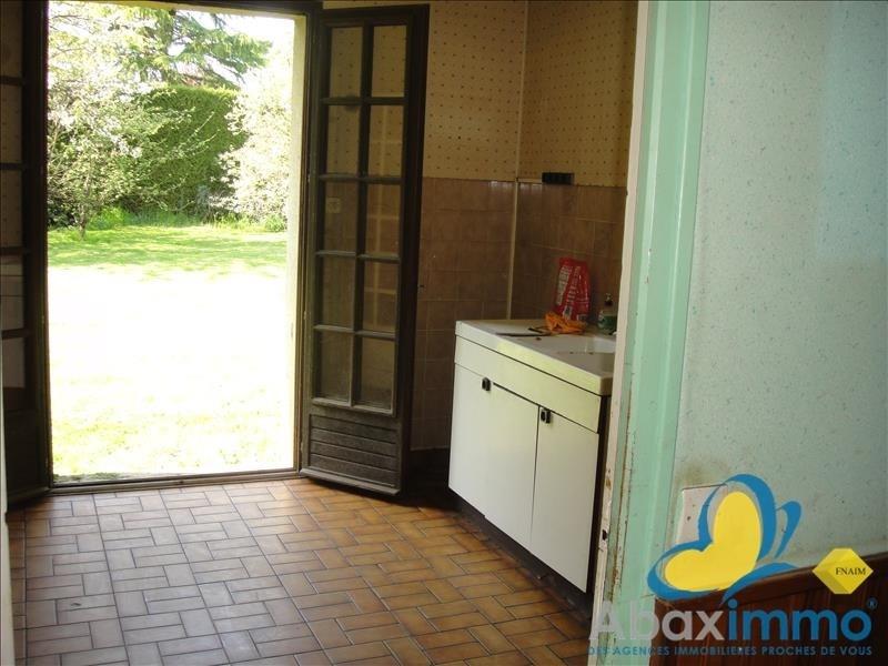 Vente maison / villa Falaise 108900€ - Photo 3