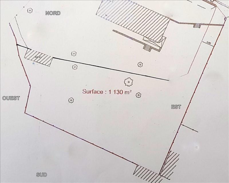 Sale site Baden 260000€ - Picture 1