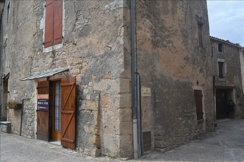 Sale house / villa Ste eulalie de cernon 109000€ - Picture 7