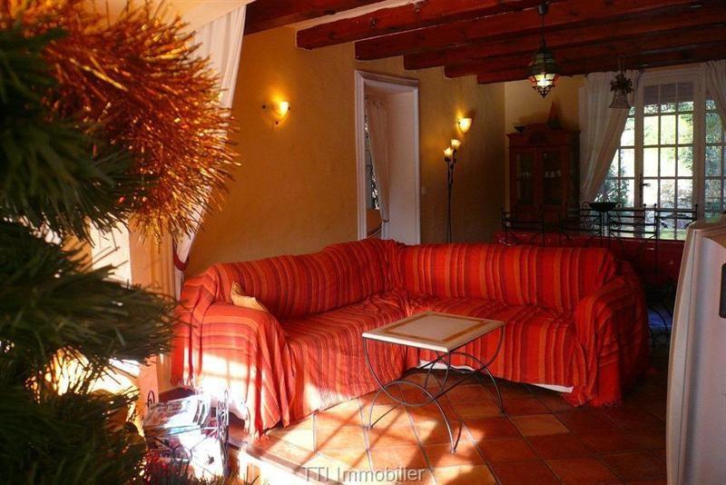 Vente maison / villa Sainte maxime 1265000€ - Photo 12