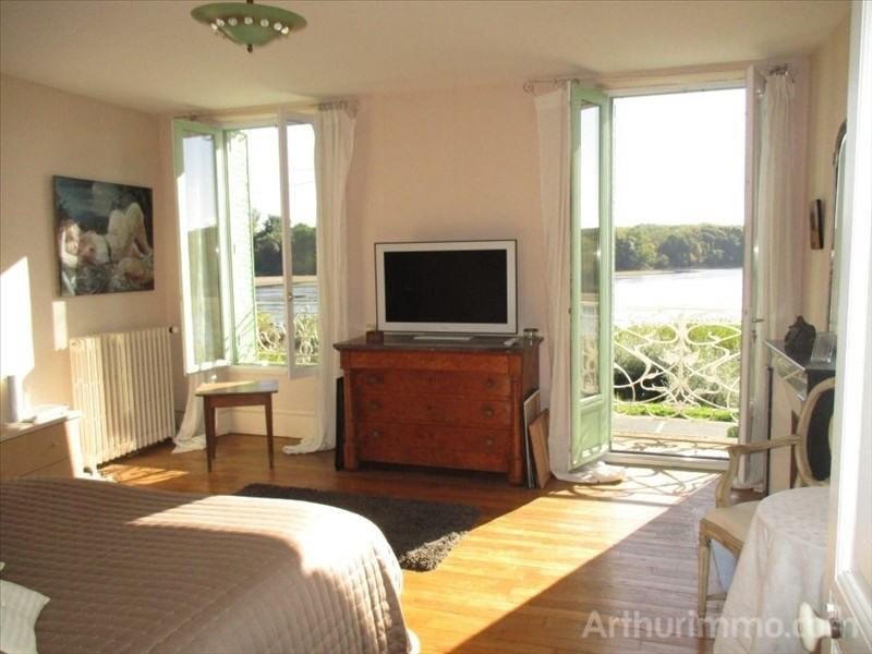 Vente maison / villa St satur 265000€ - Photo 2