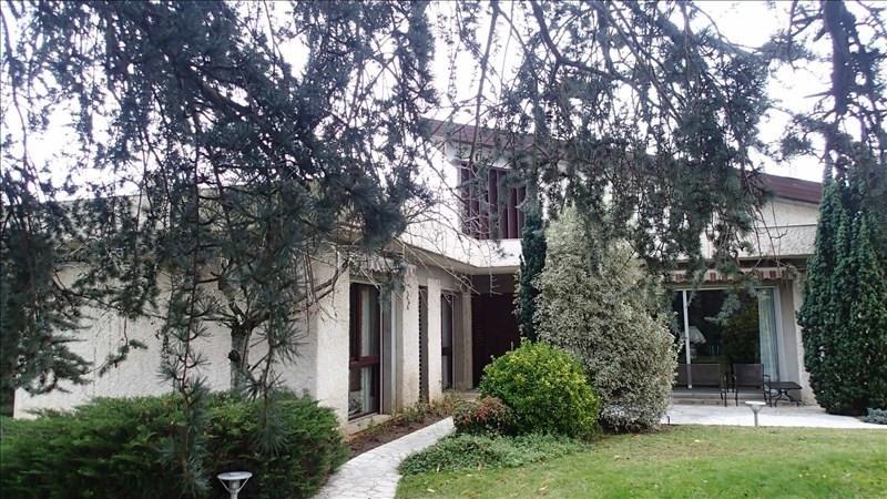 Deluxe sale house / villa Albi 480000€ - Picture 1