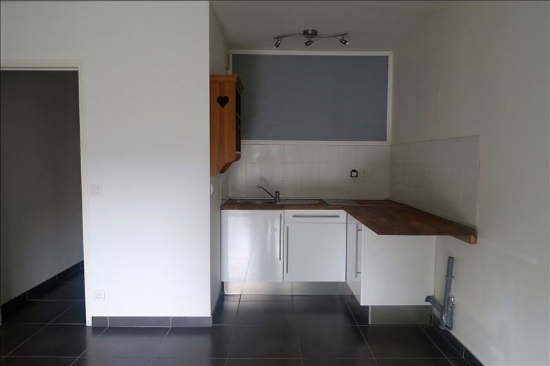 Rental apartment Epinay sur orge 630€ CC - Picture 2