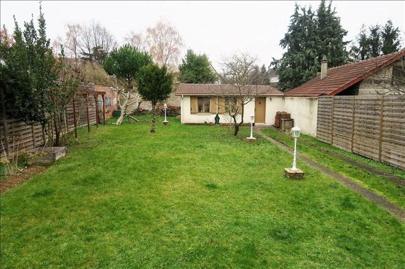 Vente maison / villa Morsang sur orge 440000€ - Photo 9