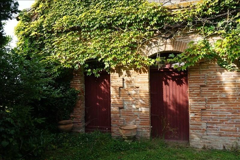 Deluxe sale house / villa Vallesvilles 1350000€ - Picture 3