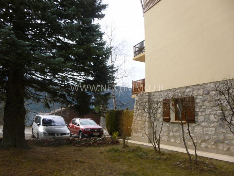 Vente appartement Valdeblore 89000€ - Photo 21