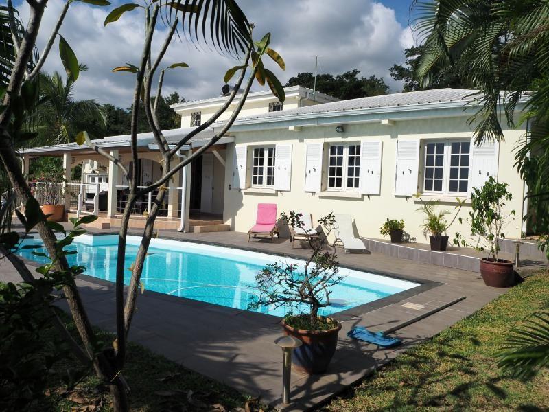 Vente maison / villa La possession 510000€ - Photo 4