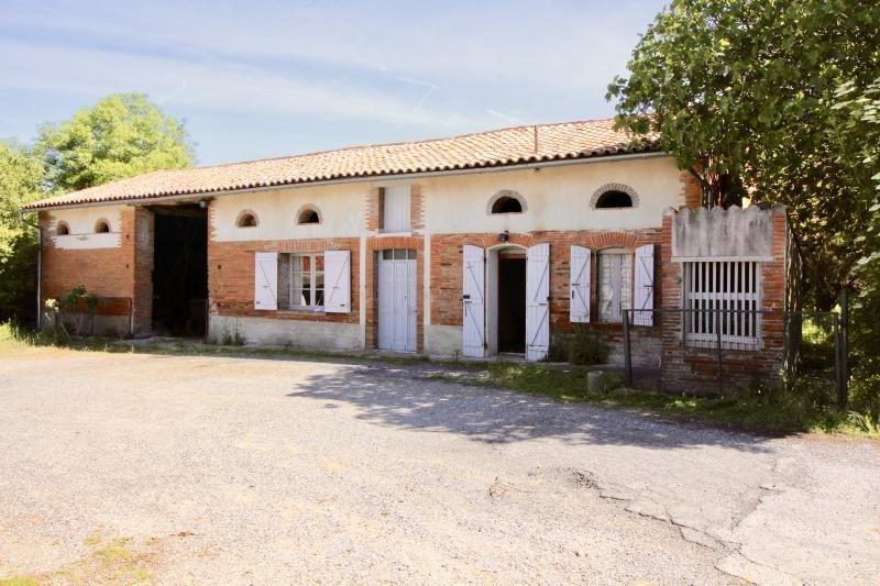 Vente maison / villa Escalquens 318700€ - Photo 1