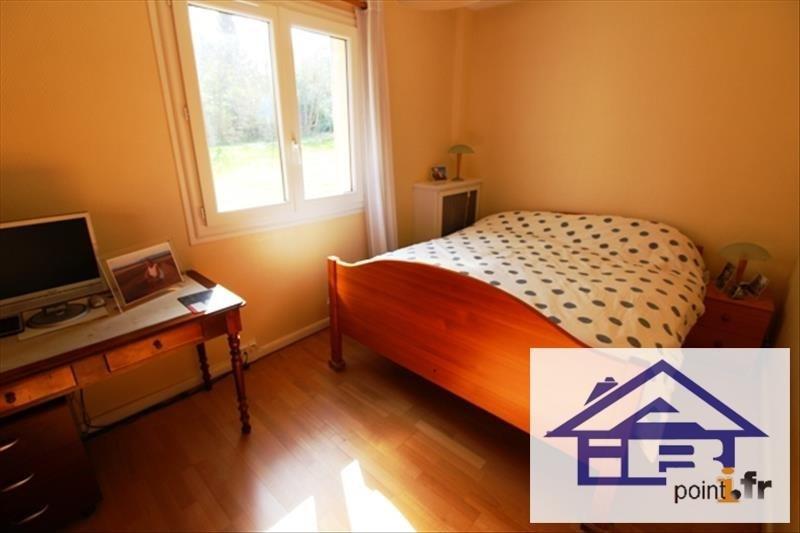 Vente appartement Saint germain en laye 445000€ - Photo 7