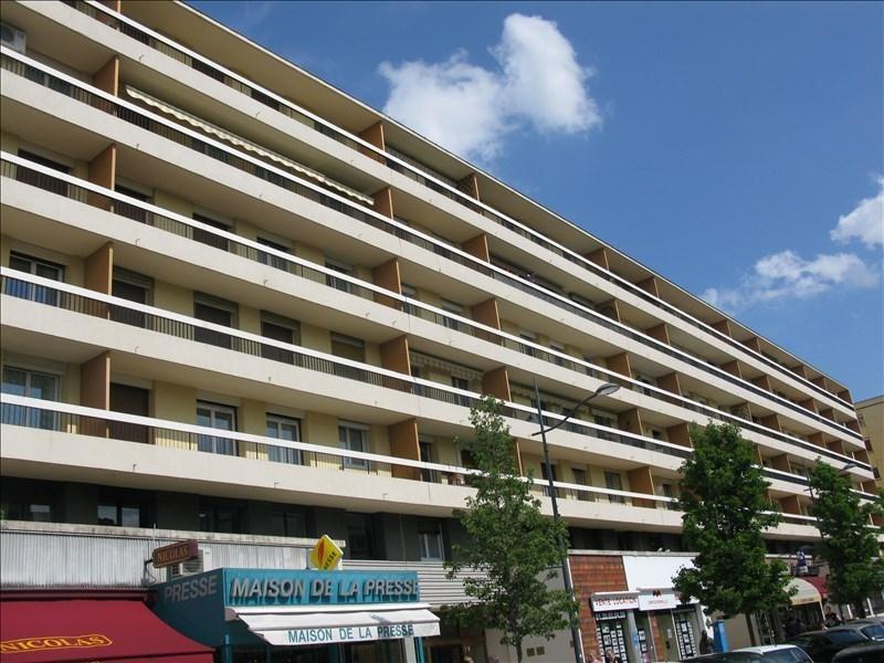 Vente appartement Poissy 320000€ - Photo 1