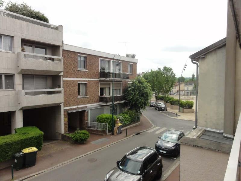 Vente appartement Le vesinet 190000€ - Photo 1