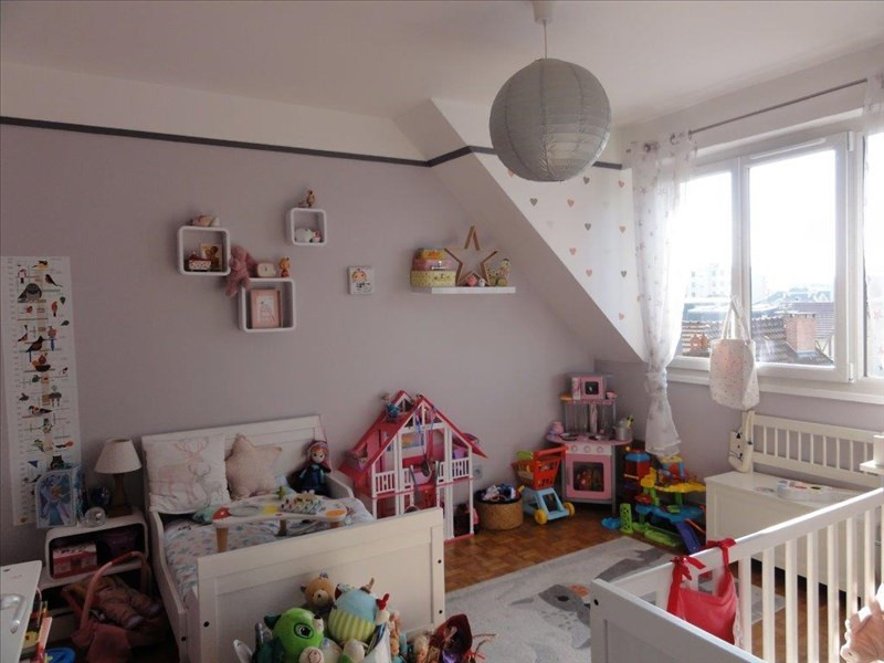 Vente appartement Colombes 299 000€ - Photo 7