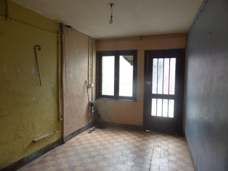 Vente maison / villa Bethune 62400€ - Photo 3