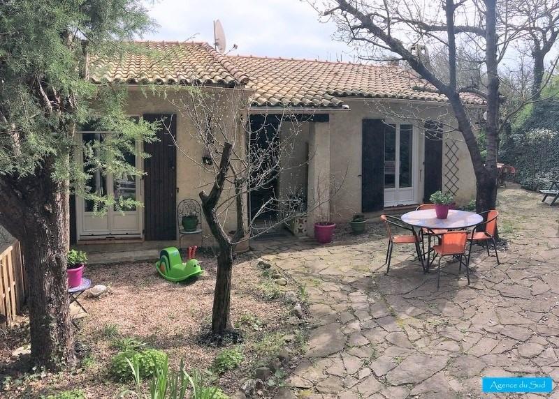 Vente maison / villa Peypin 340000€ - Photo 1