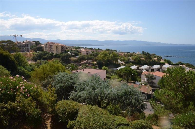 Location appartement Ajaccio 700€ CC - Photo 3