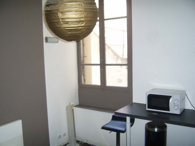 Location appartement Nimes 350€ CC - Photo 2