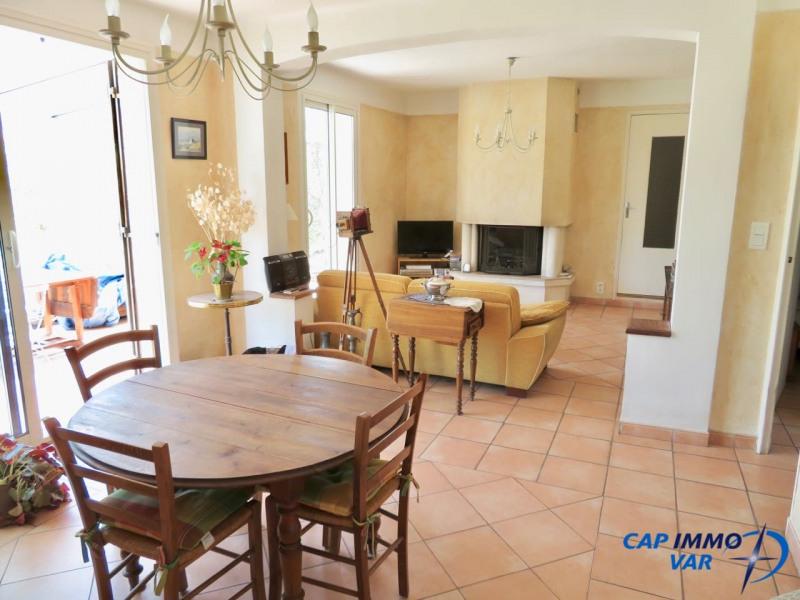 Vente maison / villa Le beausset 399000€ - Photo 5
