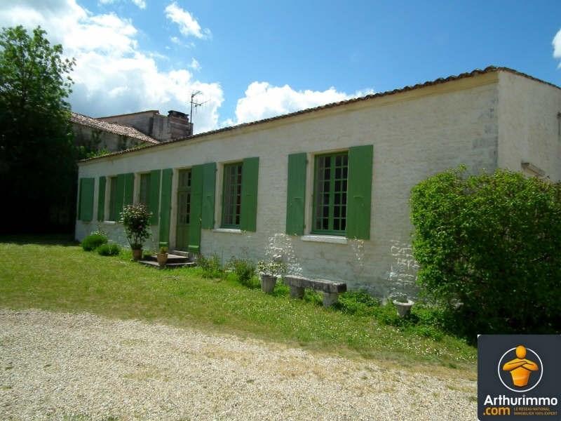 Sale house / villa Matha 211000€ - Picture 3