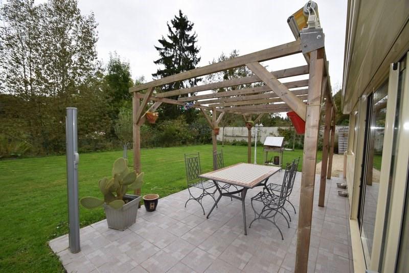 Vente maison / villa Villiers fossard 169900€ - Photo 11
