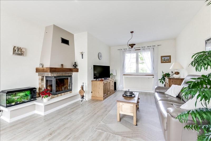 Sale house / villa Charny 159000€ - Picture 6