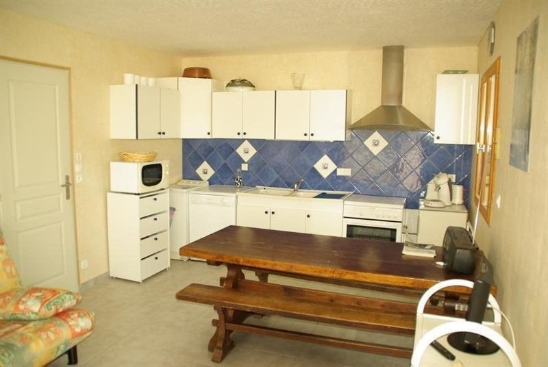 Sale house / villa Montlieu la garde 272000€ - Picture 10