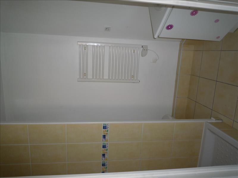 Sale apartment Pont de cheruy 82000€ - Picture 5
