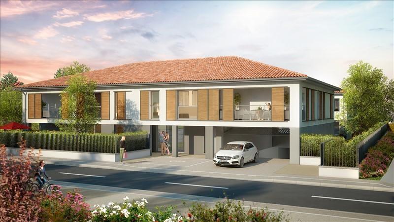 Vente appartement Toulouse 237000€ - Photo 3