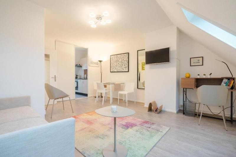 Location vacances appartement Strasbourg 795€ - Photo 1