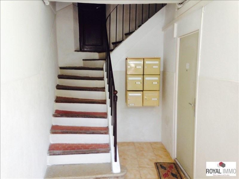 Sale apartment Toulon 106000€ - Picture 5