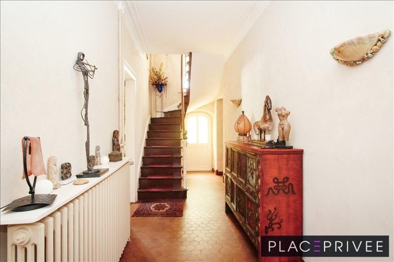 Verkauf von luxusobjekt haus Varangeville 449000€ - Fotografie 12