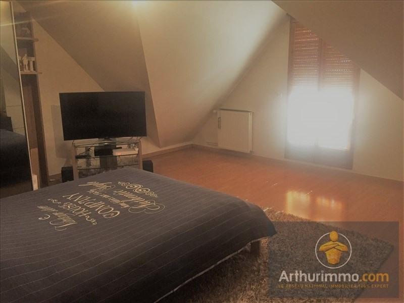 Sale house / villa Savigny le temple 328000€ - Picture 9