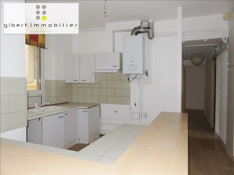 Vente appartement Le puy en velay 85900€ - Photo 3