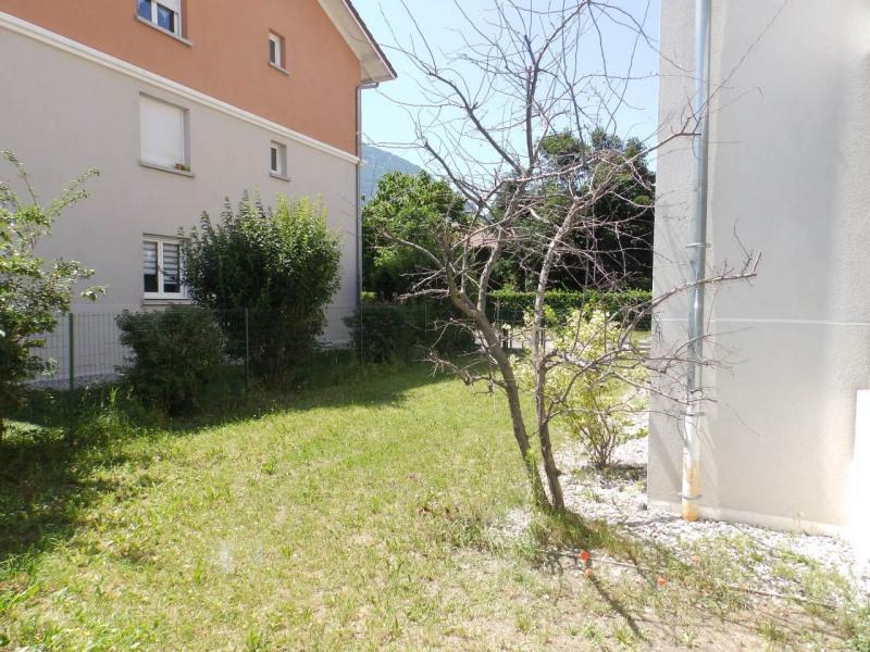 Sale apartment Sassenage 205000€ - Picture 3