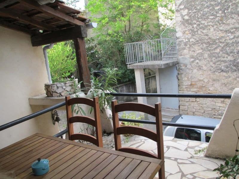 Vente maison / villa Barjac 125000€ - Photo 5